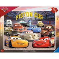 Ravensburger Puzzle Disney Auta 3 35 dílků