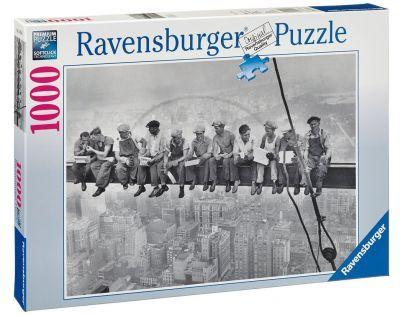 Ravensburger Čas oběda 1000 dílků