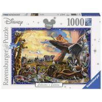 Ravensburger Puzzle Disney Lví Král 1000 dílků
