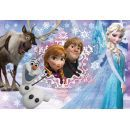 Ravensburger Disney Ledové království 35 dílků 2