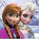 Ravensburger Disney Ledové království 4v1 3