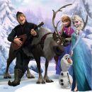 Ravensburger Disney Ledové království 4v1 4