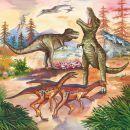 Ravensburger Fascinující dinosauři 3 x 49 dílků 4