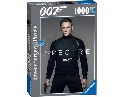 Ravensburger James Bond 007 Spectre 1000 dílků