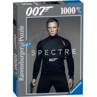 Ravensburger James Bond 007 Spectre 1000 dílků