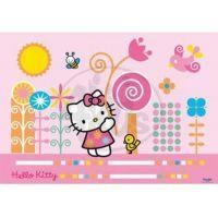Ravensburger Hello Kitty se vznáší 2 x 12 dílků 3