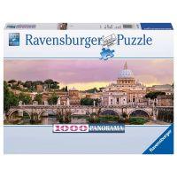 Ravensburger Mosty v Římě 1000 dílků