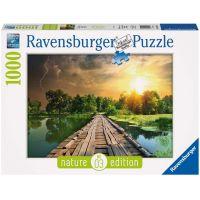 Ravensburger Puzzle Nature Edice 195381 Mystické nebe 1000 dílků