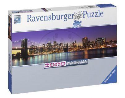 Ravensburger New York City 2000 dílků