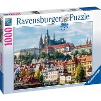 Ravensburger Pražský hrad 1000 dílků