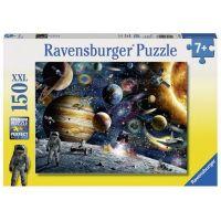 Ravensburger Puzzle Premium 100163 Vesmír 150 XXL dílků