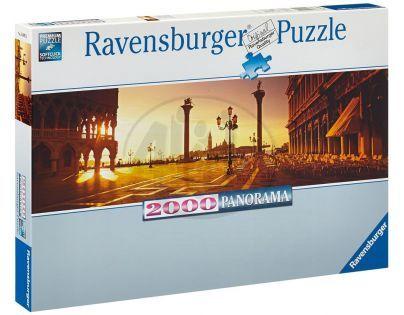 Ravensburger Saint Mark náměstí v Benátkách 2000 dílků