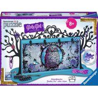 Ravensburger puzzle Šperkovnice Zvířecí trend 108 dílků