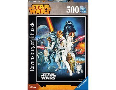 Ravensburger Star Wars 500 dílků