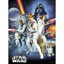 Ravensburger Star Wars 500 dílků 2