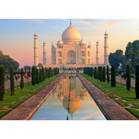 Ravensburger Taj Mahal 500 dílků 2