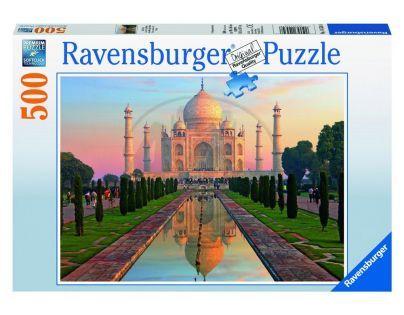 Ravensburger Taj Mahal 500 dílků