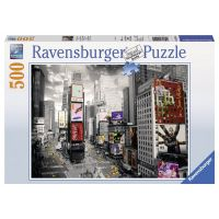 Ravensburger Time Square GB Eye 500 dílků