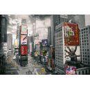 Ravensburger Time Square GB Eye 500 dílků 2