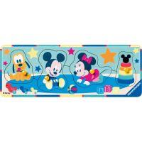 Ravensburger Puzzle 032389 Disney babies 5 dílků