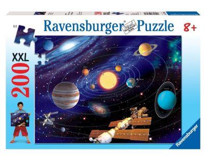 Ravensburger XXL Sluneční soustava 200 dílků