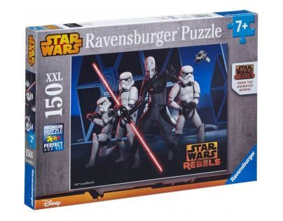 Ravensburger Star Wars Rebels 150 dílků