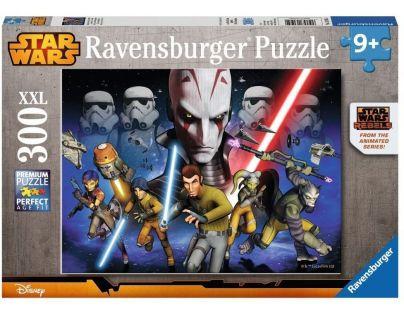 Ravensburger XXL Star Wars Rebels 300 dílků