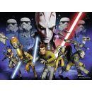 Ravensburger XXL Star Wars Rebels 300 dílků 2