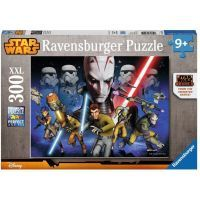 Ravensburger XXL Star Wars Rebels 300 dílků