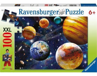 Ravensburger XXL Vesmír 100 dílků