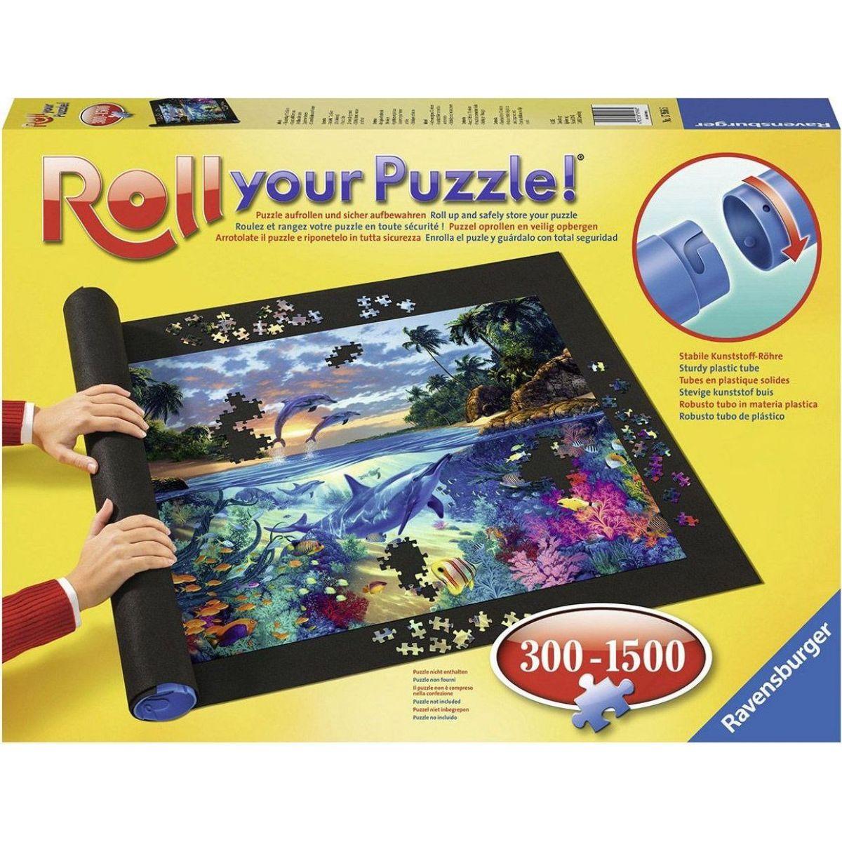 Ravensburger Roll Your Puzzle 179565 Podložka 300 - 1500 dílků