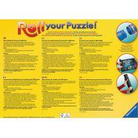 Ravensburger Roll Your Puzzle 179565 Podložka 300 - 1500 dílků 2