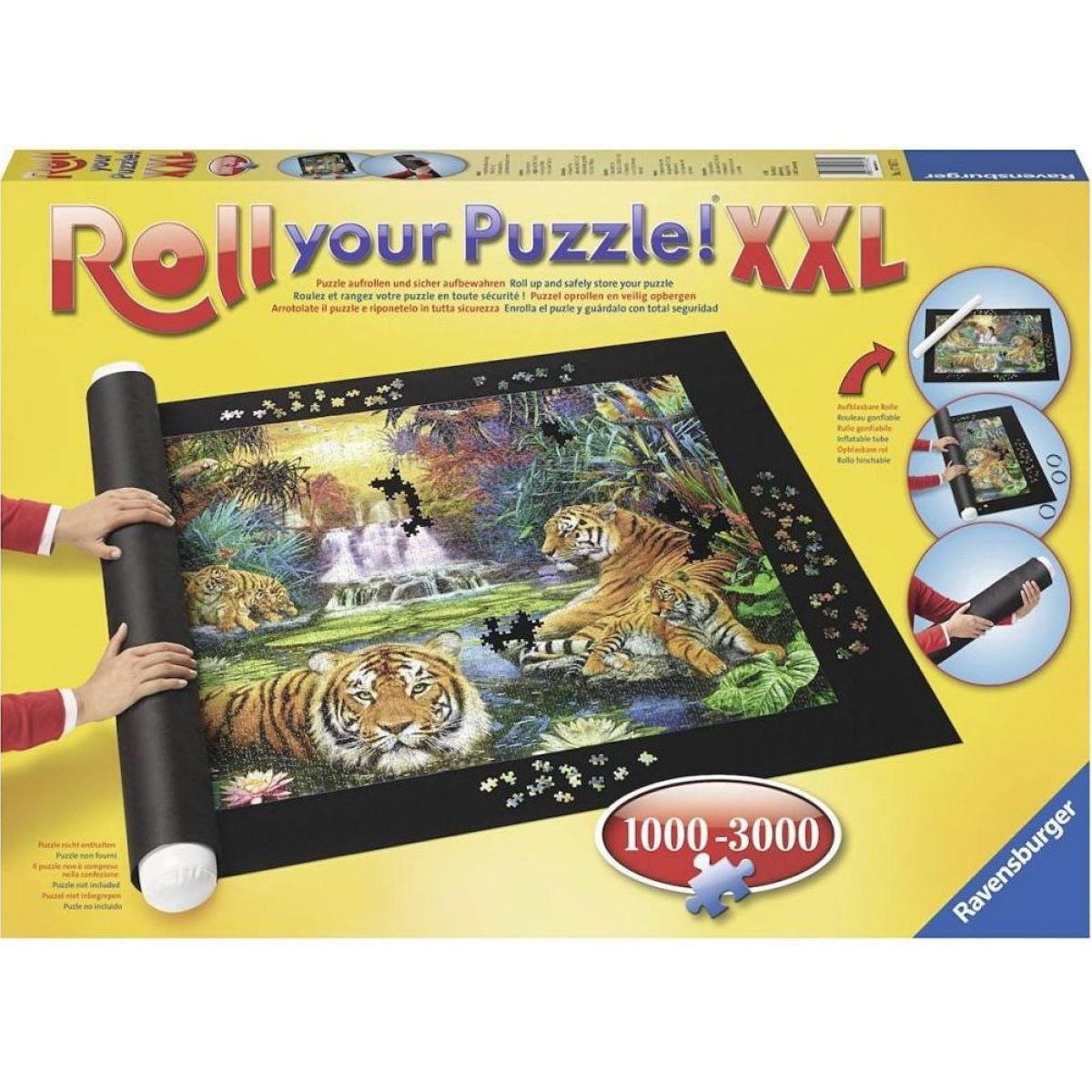 Ravensburger Roll Your Puzzle Podložka XXL 1000 - 3000 dílků