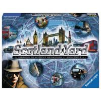 Scotlant Yard hra (Ravensburger 26643)