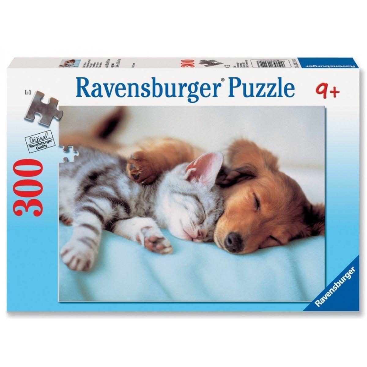 Ravensburger Sladké sny 300 dílků
