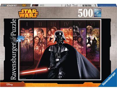 Ravensburger Star Wars Saga 500 dílků