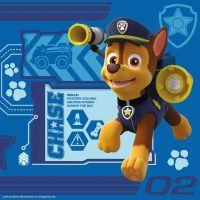 Ravensburger Tlapková Patrola Rubble, Marshall & Chase puzzle 25,36,49 dielikov 3