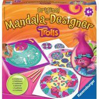 Ravensburger Trollové Mandala Designer