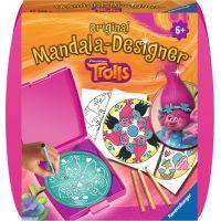 Ravensburger Trollové Mini Mandala Designer