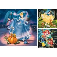 Ravensburger 093397 - DISNEY Princess