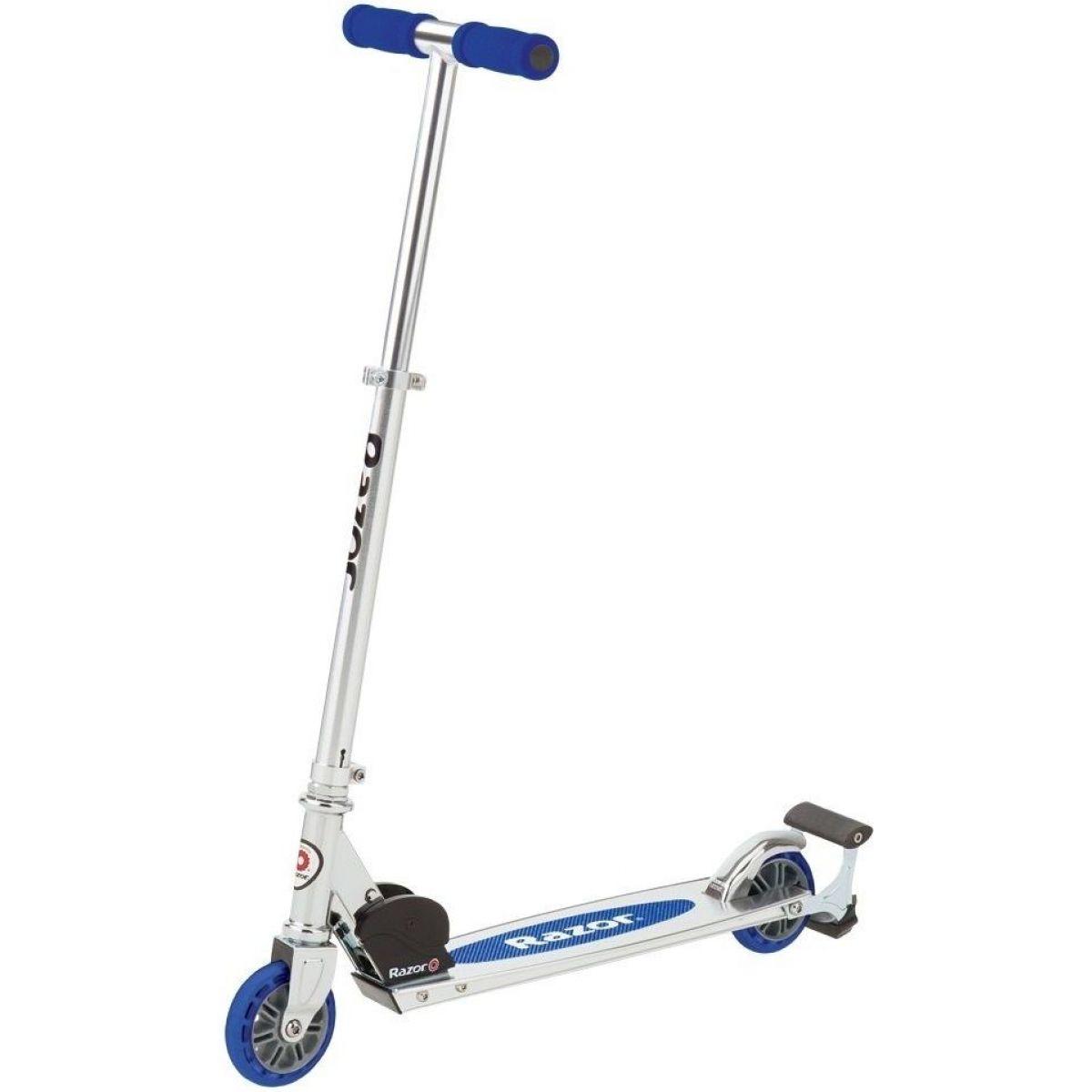 Razor Koloběžka Spark Scooter w 125 mm wheels Blue