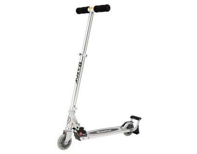 Razor Koloběžka Spark Scooter w125mm wheels Clear EU RAZOR