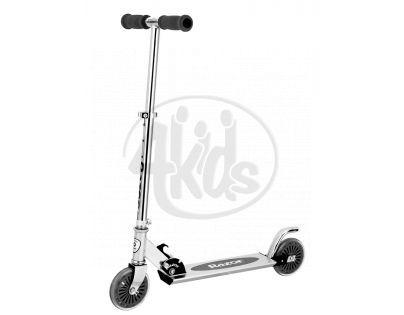 Koloběžka Scooter w/125mm wheels-Clear EU RAZOR