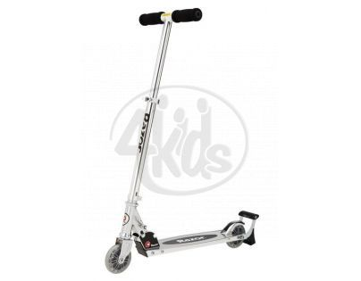 Razor Koloběžka Spark Scooter w125mm wheels Clear EU RAZOR