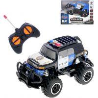 HM Studio RC auto 4WD Policie 1:43