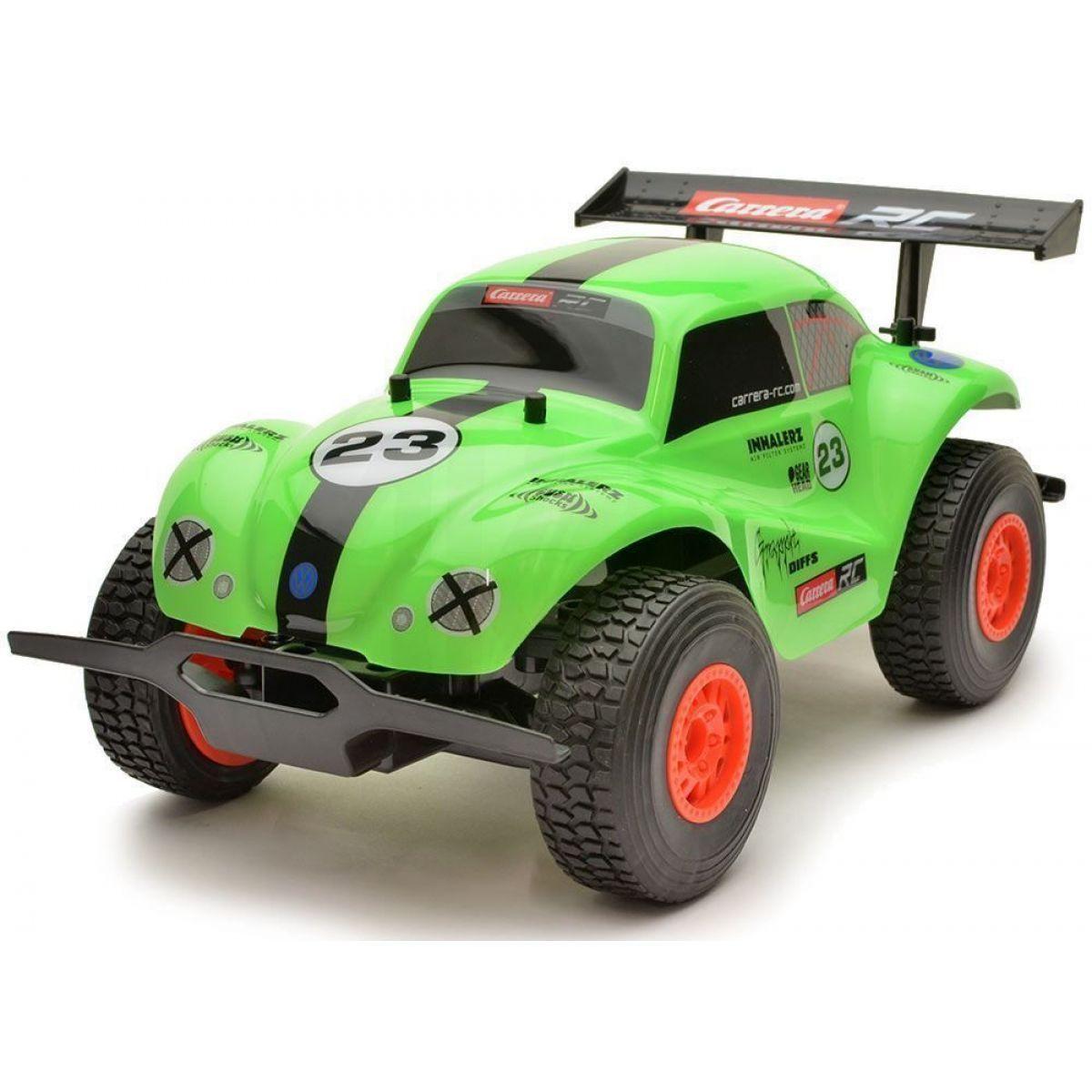 Carrera Rc Auto Vw Beetle 1 18 2 4ghz 4kids