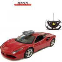 RC auto Ferrari 488 GTB 1:14 + VR brýle