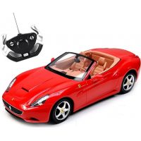 RC auto Ferrari California