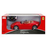 RC auto Ferrari California (1:12) 6
