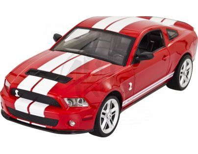 Buddy toys RC Auto FORD MUSTANG SHELBY 1:12 - II. jakost